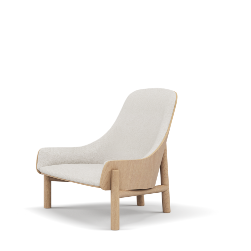 picture of Agis lounge chair
