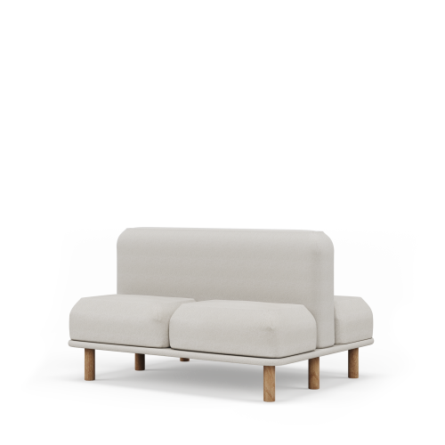 picture of Hora sofa, Booth seat