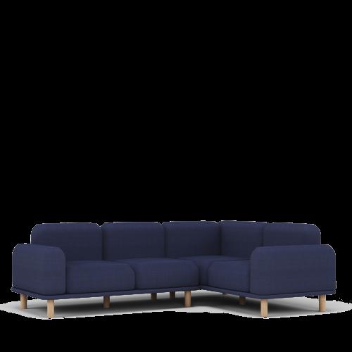 picture of Hora sofa, Corner