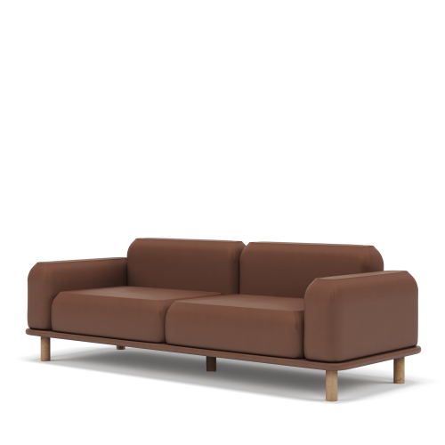 picture of Hora sofa, Three seats