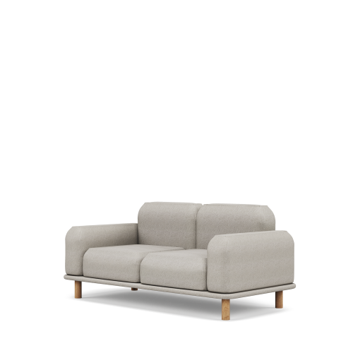 picture of Hora sofa, Two seats