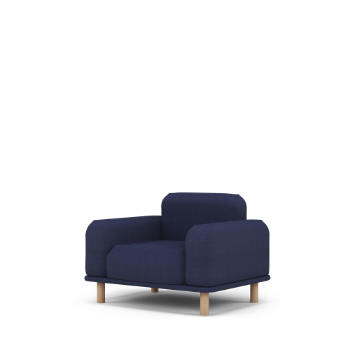 picture of Hora sofa, One seat