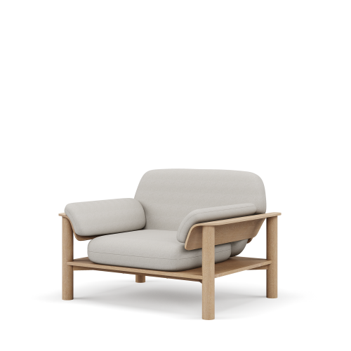 picture of Lois sofa, One seat