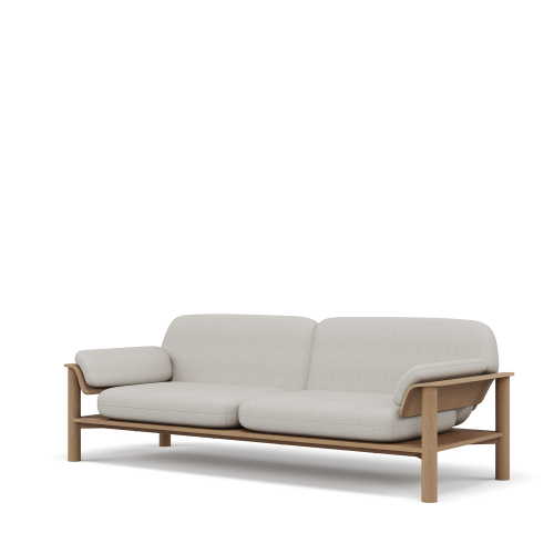 picture of Lois sofa, Three seats