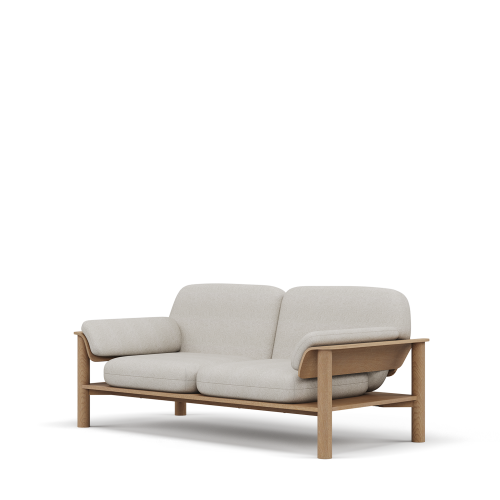 picture of Lois sofa, Two seats