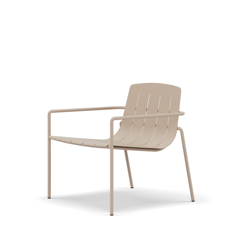 picture of Dasia lounge chair, Armrest