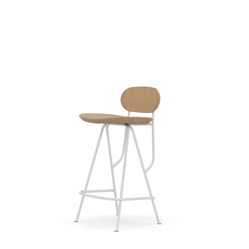 picture of Haga stool, Bar