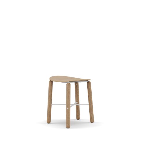 picture of Lius stool, Low